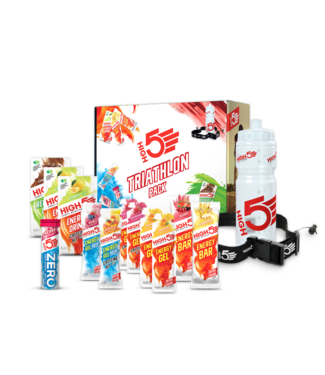 High5 Pack de triathlon High5