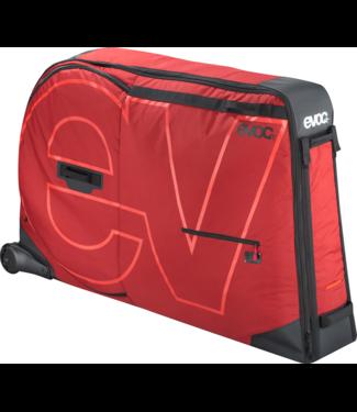 Estuche de bicicleta Evoc Bike Travel Bag 280L Chili Red