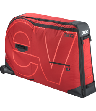 Evoc Bike Travel Bag 280L Custodia per bicicletta Chili Red