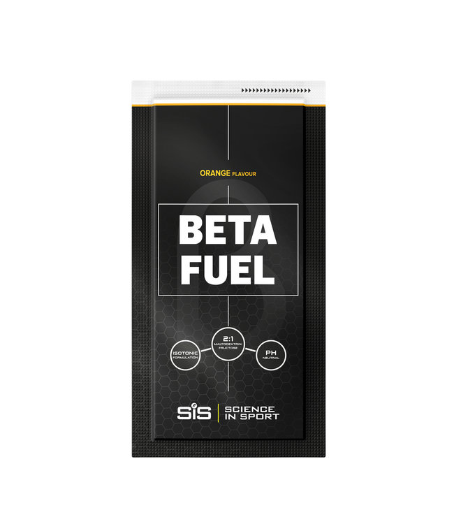 SIS (Science in Sports) SiS Beta Fuel | Rocket Fuel bebida deportiva