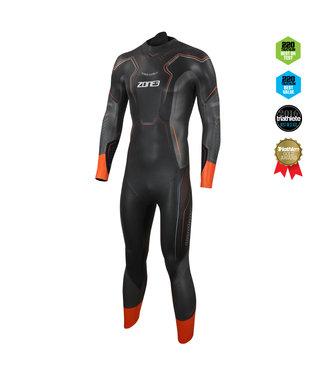 Zone3 Zone3 Vanquish heren wetsuit