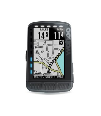 Wahoo Fitness Wahoo Element ROAM GPS Bike Computer