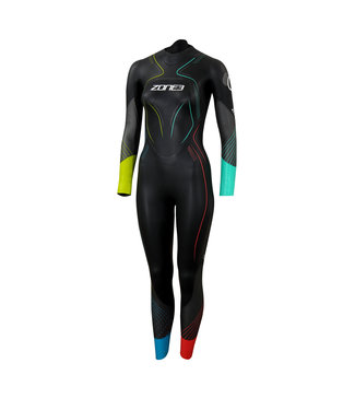 Zone3 Zone3 Aspire wetsuit Dames  Limited Edition