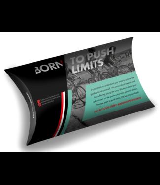 Born Confezione PUSH LIMITS nato