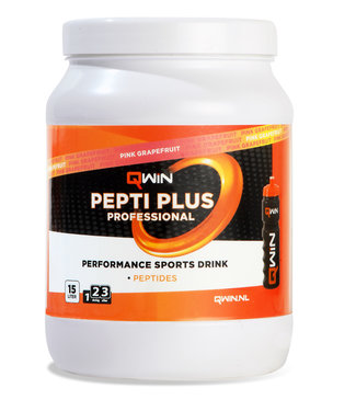 Qwin Peptiplus Sportdrank (15 liter)