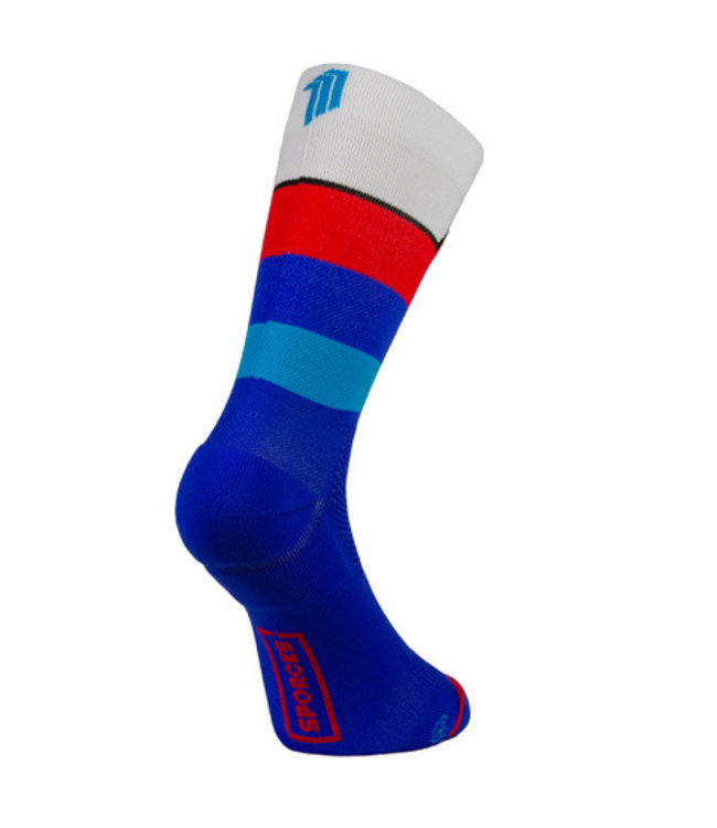 Sporcks Sporcks HR Blue Runningsocks
