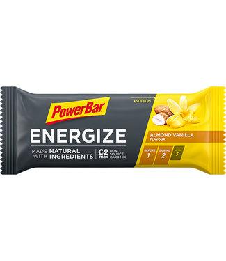 Powerbar Powerbar C2Max Barre d'énergie (55gr)