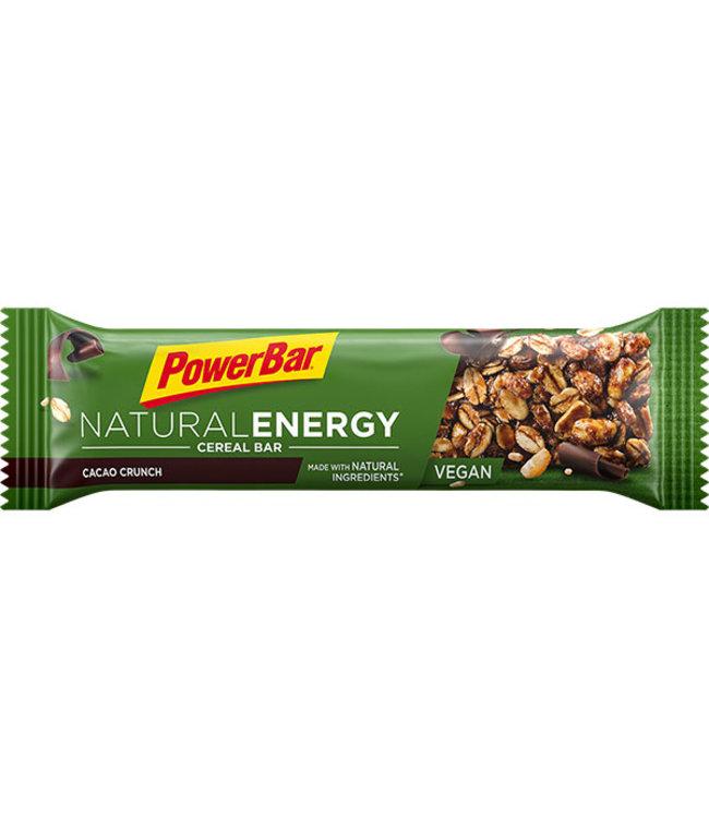 Powerbar Powerbar Vegan Natural Energy Riegel (40gr) Short THT