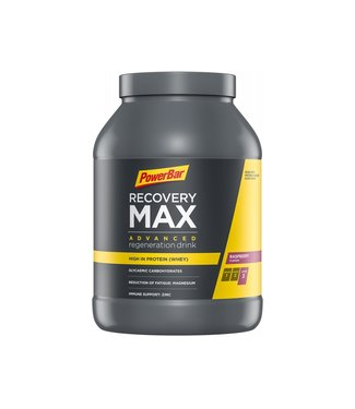 Powerbar Powerbar Recovery Max 2.0 Recovery drink (1144 gr)