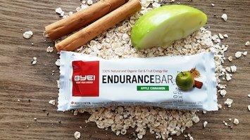 BYE! Sportvoeding.. alleen maar natuurlijke ingredienten