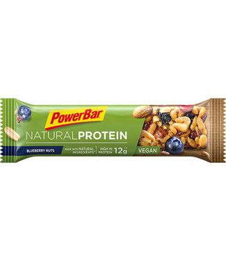 Powerbar Barra di recupero di proteine naturali Powerbar (40gr)