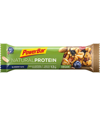 Powerbar PowerBar Recovery protéine naturelle Bar (40gr)
