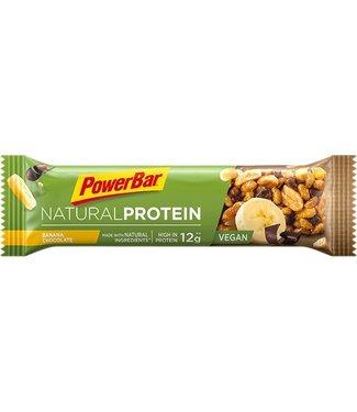 Powerbar Powerbar Natural Protein Herstelreep (40gr) Korte THT