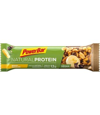 Powerbar Powerbar Natural Protein Recovery Riegel (40gr) Short THT