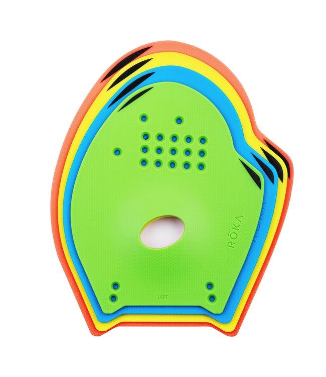 ROKA ROKA Pro Hand Zwempaddle