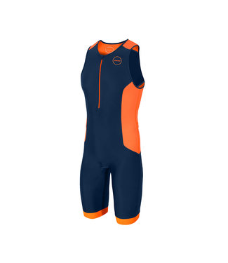 Zone3 Zone3 Aquaflo Plus Trisuit Uomo