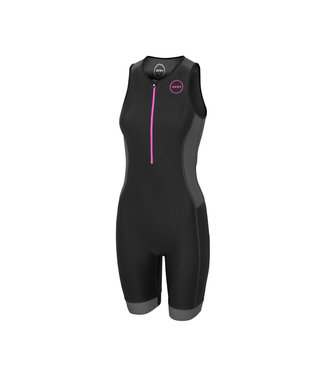 Zone3 Zone3 Aquaflo Plus Trisuit da donna