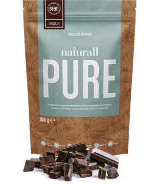 Naturall Nutrition Naturall Pure Chocolate Protein powder