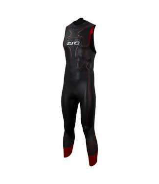 Zone3 Zone3 Aspire sleeveless wetsuit (heren)