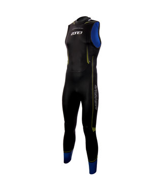 Zone3 Zone3 Vision wetsuit Heren Sleeveless