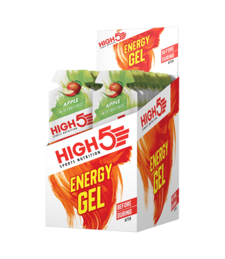 High5 High5 Energiegel BOX (20 piezas)