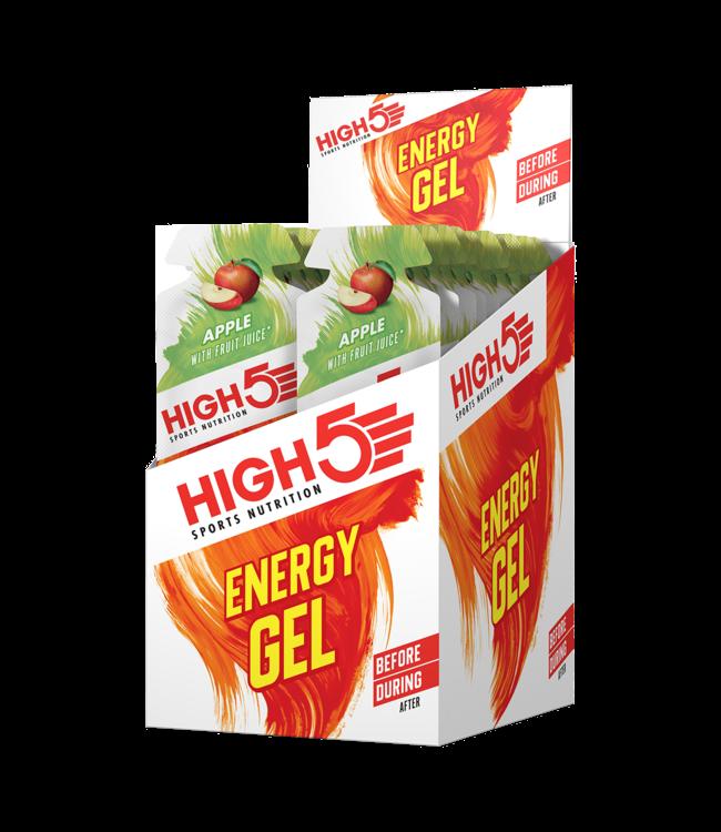 High5 High5 Energiegel DOOS (20 stuks)