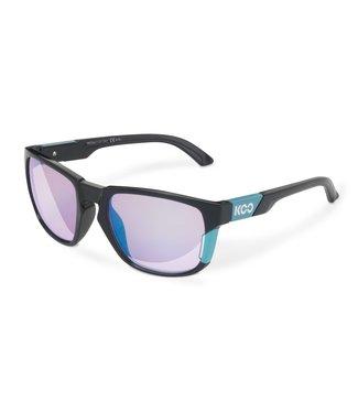 Kask Koo Gafas Kask Koo California Ciclismo Negro - Azul Claro