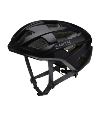 SMITH Casco de bicicleta Smith Portal negro