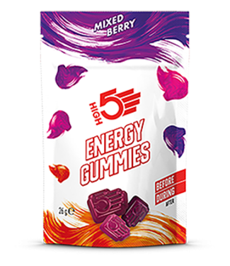 High5 High5 Energy Gums (26gr)