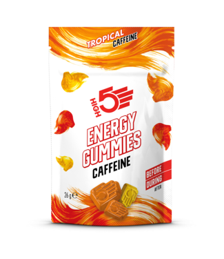 High5 Caféine High5 Energy Gums (26gr)