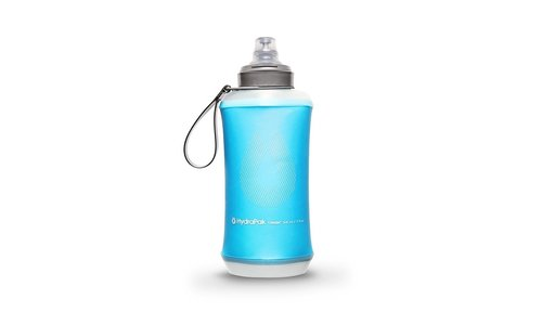 Water bottles and soft flasks