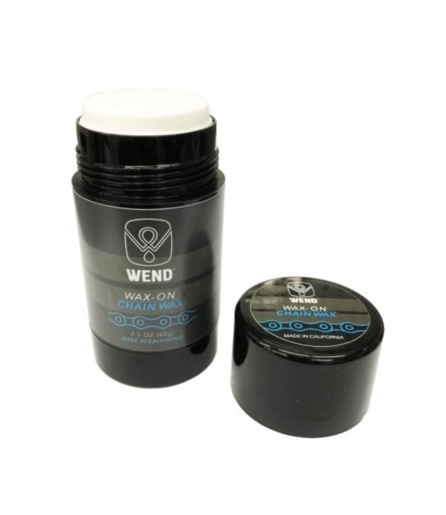 Wend Waxworks Wend Kit-kit Wax-on Wit/Transparant