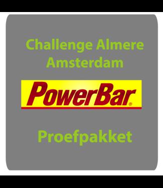 Powerbar Pack d'essai Powerbar Challenge Almere-Amsterdam