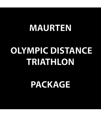 Maurten Maurten Olympic Distance Triathlon Package inkl. Gel100