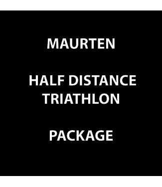 Maurten Maurten Half Distance Triathlon Package inkl. Gel100