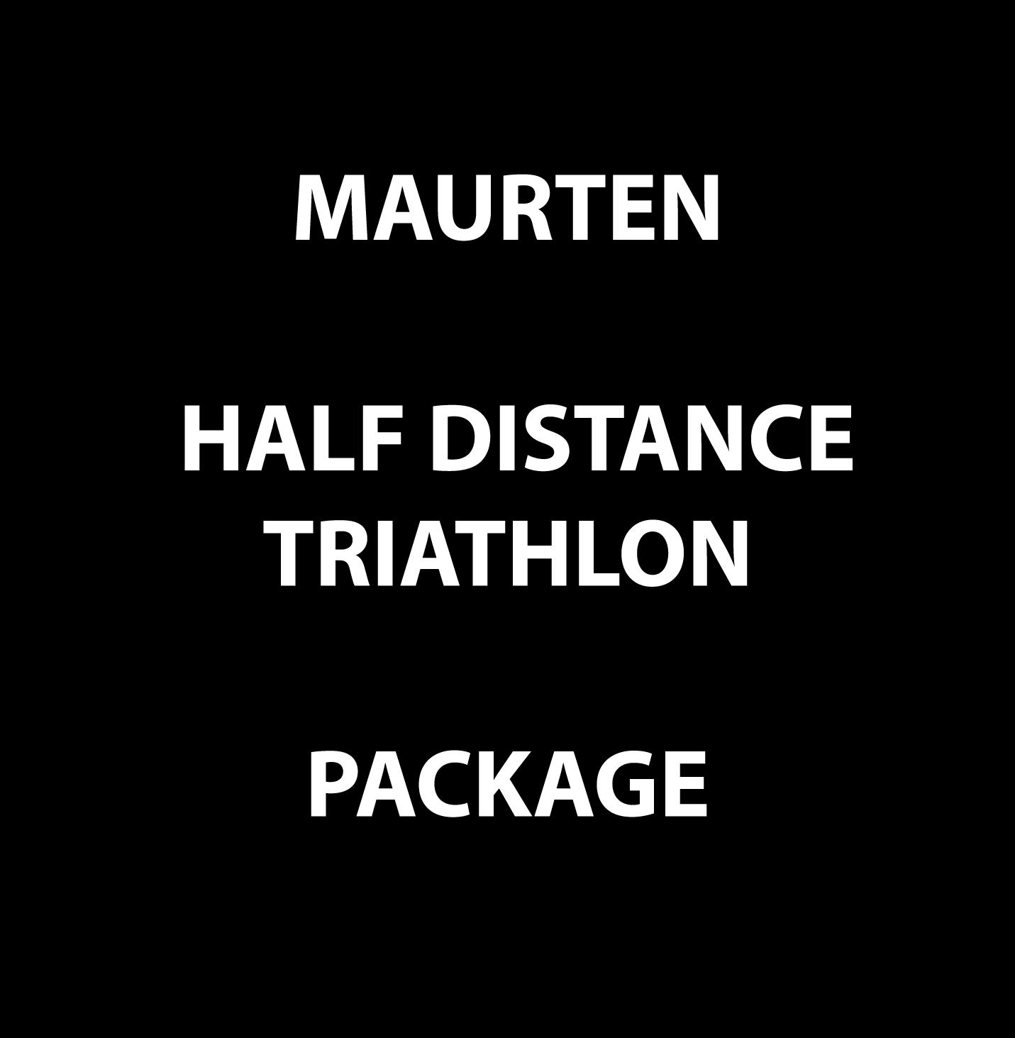 Media distancia triatlon preparar un como