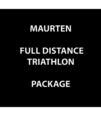 Maurten Maurten Whole Distance Triathlon Package inkl. Gel100