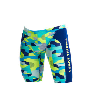 Funky Truncks Funky Trunks Jammers Training Mens Sand Storm