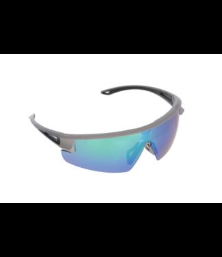 Trivio Trivio Hadley Fahrradbrille mit 2 zusätzlichen Gläsern