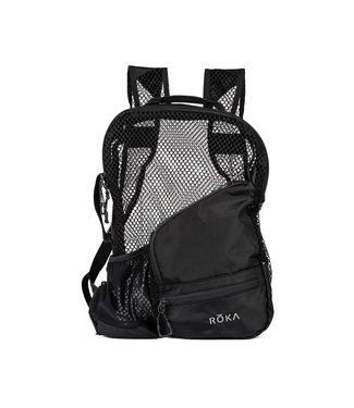 ROKA ROKA Pro Vent Zip Mesh-rugzak (15 liter)
