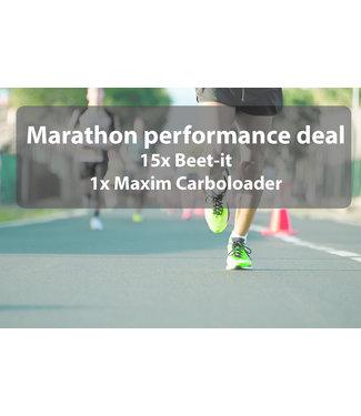 AthleteSportsWorld.com Oferta de rendimiento de maratón