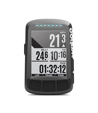Wahoo Fitness Wahoo ELEMNT BOLT GPS  Fietscomputer/ Fietsnavigatie