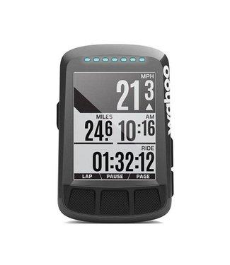 Wahoo Fitness Wahoo ELEMNT BOLT GPS ordenador / navegación en bicicleta