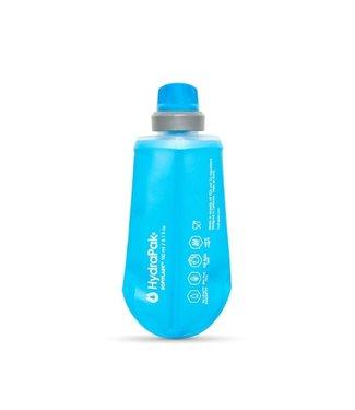 Hydrapack Hydrapak SOFTFLASK Flacon souple de 150ml Malibu Bleu