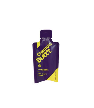 Chamois Butt'r Chamois Butt'r Original Sachet de crème de chamois (9 ml)
