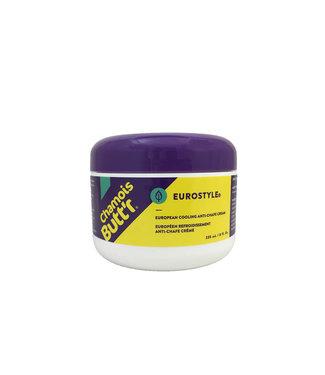 Chamois Butt'r Gamuza Butt'r Eurostyle Cooling gamuza crema (236ml)