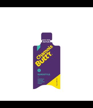Chamois Butt'r Gamuza Butt'r Eurostyle Cooling gamuza crema ( (9 ml)