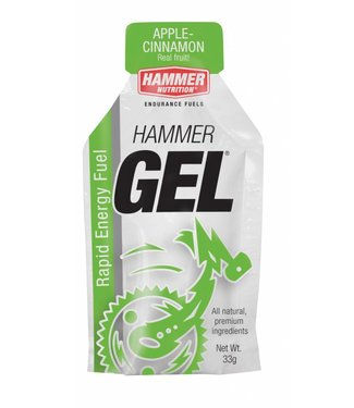 Hammer Nutrition Hammer Nutrition Energy gel (33 gr) - Short THT