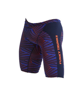 Funky Truncks Funky Trunks Jammers Training Hugo Weave para hombre