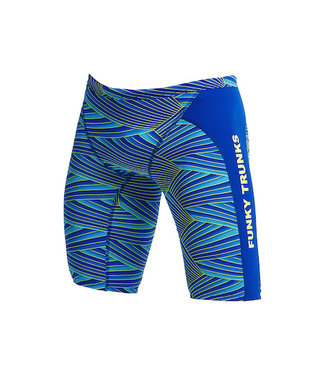 Funky Truncks Funky Trunks Jammers Training Streaker for men